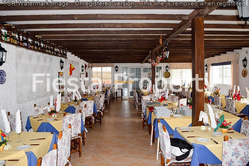 Large Freehold Restaurant In Busy Part Of Benalmdena, Malaga, Spain